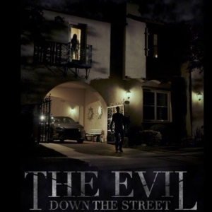 The Evil Down The Street (2019) [DVDRip]